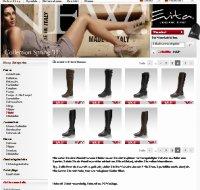 evita-shoes.com - italienische Schuhe