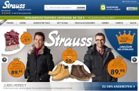 strauss-shop